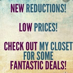 Prefer OFFERS over LIKES ! FABULOUS  PRICES !